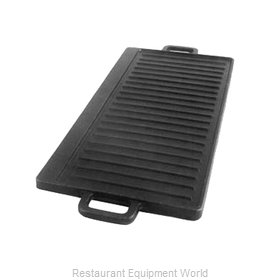 Franklin Machine Products 243-1015 Lift-Off Griddle / Broiler