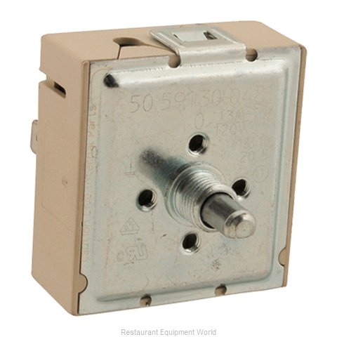 Franklin Machine Products 244-1012 Control