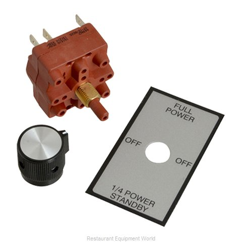 Franklin Machine Products 244-1015 Switches