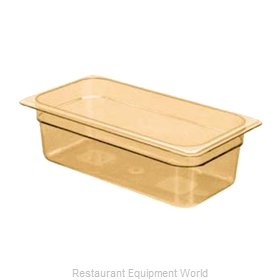 Franklin Machine Products 247-1059 Food Pan, Plastic Hi-Temp