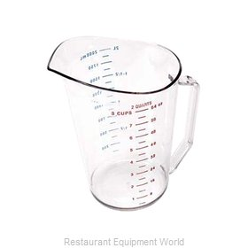 Franklin Machine Products 247-1084 Measuring Cups