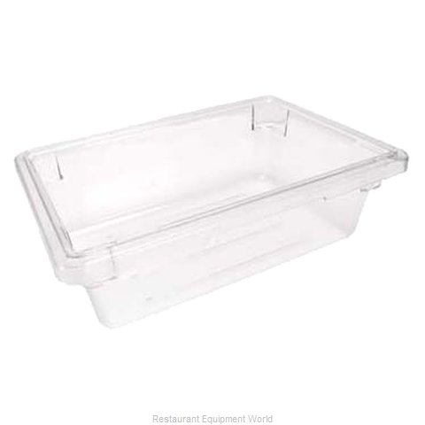 Franklin Machine Products 247-1106 Food Storage Container, Box