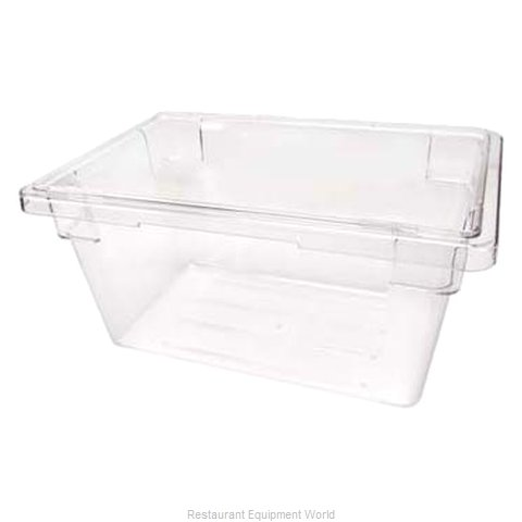 Franklin Machine Products 247-1107 Food Storage Container, Box