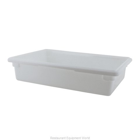 FMP 247-1111 Food Storage Container Box
