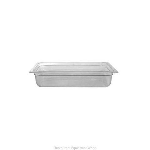 Franklin Machine Products 247-1153 Food Pan, Plastic