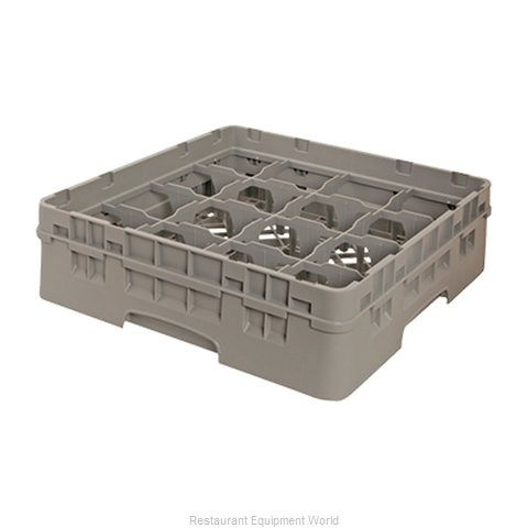 Franklin Machine Products 247-1159 Dishwasher Rack, Glass Compartment