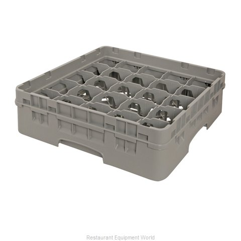 FMP 247-1160 Dishwasher Rack Glass Compartment