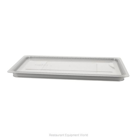 FMP 247-1170 Food Pan Cover Plastic