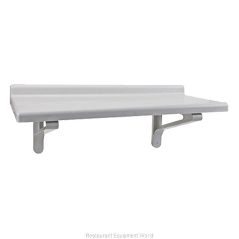Franklin Machine Products 247-1184 Shelving, Wall-Mounted