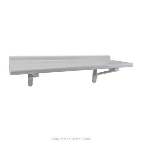 FMP 247-1185 Overshelf Wall-Mounted