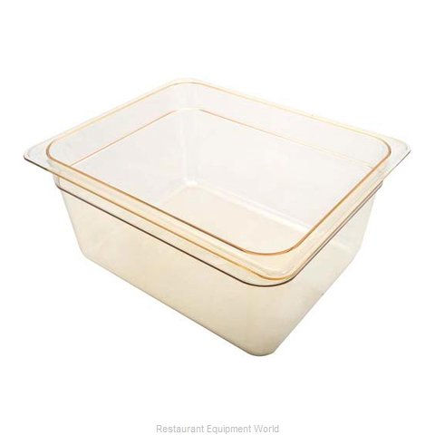 Franklin Machine Products 247-1189 Food Pan, Plastic Hi-Temp