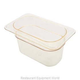 Franklin Machine Products 247-1194 Food Pan, Plastic Hi-Temp