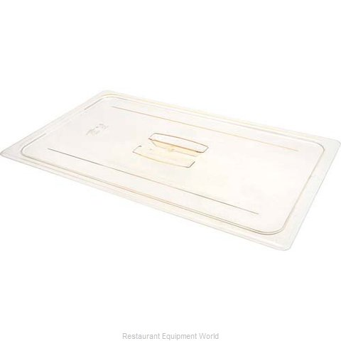 Franklin Machine Products 247-1200 Food Pan Cover, Hi-Temp Plastic