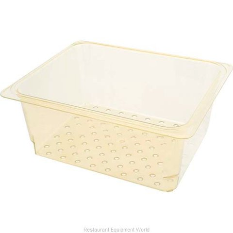 FMP 247-1232 Food Storage Container Drain Tray