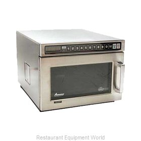 Franklin Machine Products 249-1019 Microwave Oven