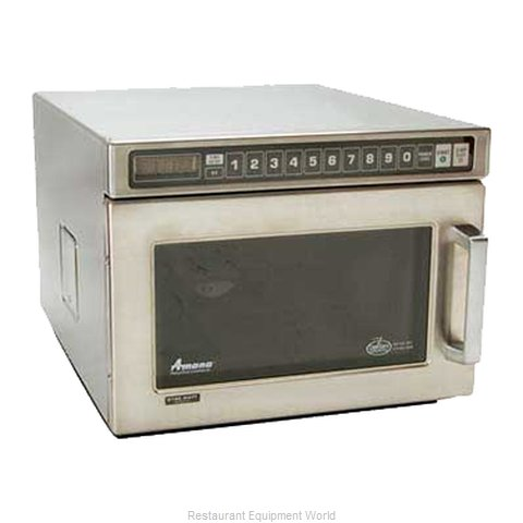 FMP 249-1020 Microwave Oven