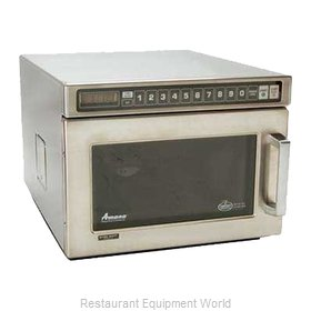 Franklin Machine Products 249-1020 Microwave Oven