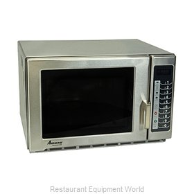 Franklin Machine Products 249-1144 Microwave Oven