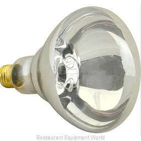 Franklin Machine Products 253-1121 Heat Lamp Bulb