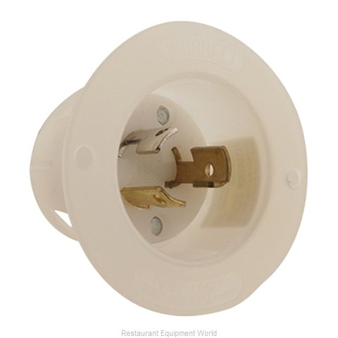 Franklin Machine Products 253-1124 Receptacle Outlet, Electrical