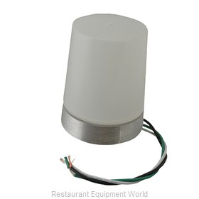 Franklin Machine Products 253-1138 Light Fixture, for Refrigeration