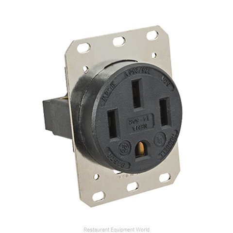 Franklin Machine Products 253-1454 Receptacle Outlet, Electrical