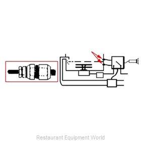Franklin Machine Products 253-2004 Dishwasher Parts