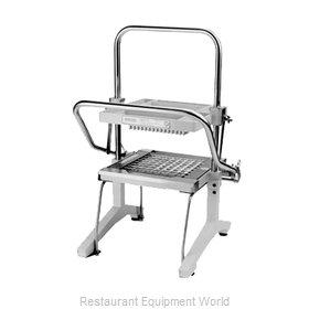 Franklin Machine Products 256-1050 Fruit Vegetable Slicer, Cutter, Dicer