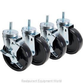 Franklin Machine Products 256-1134 Casters