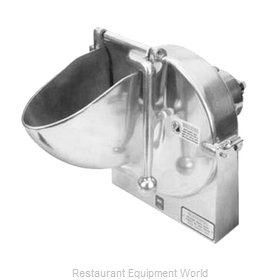 Franklin Machine Products 259-1006 Vegetable Cutter Attachment