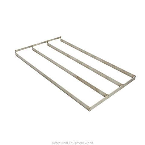 Franklin Machine Products 266-1111 Grill Stove Parts & Accessories, Tabletop