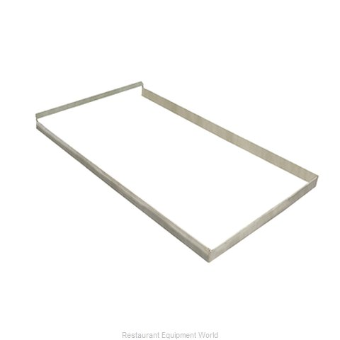 Franklin Machine Products 266-1117 Grill Stove Parts & Accessories, Tabletop