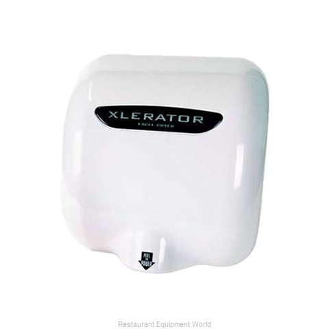 FMP 268-1036 Hand Dryer (Magnified)