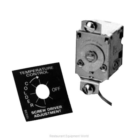 Franklin Machine Products 271-1006 Refrigeration Mechanical Components