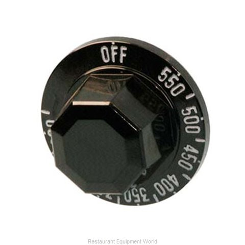 FMP 272-1071 Control Knob (Magnified)