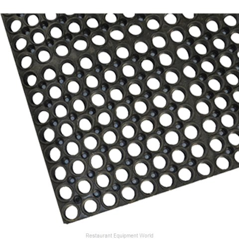 FMP 280-1004 Floor Mat Rubber
