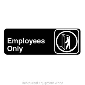 Franklin Machine Products 280-1160 Sign, Compliance