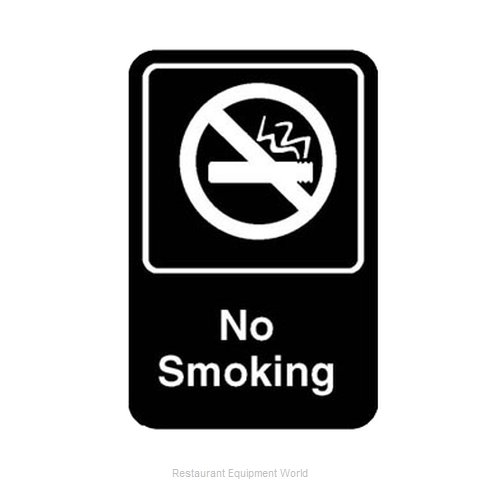 Franklin Machine Products 280-1164 Sign, Compliance