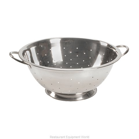 Franklin Machine Products 280-1274 Colander (Magnified)
