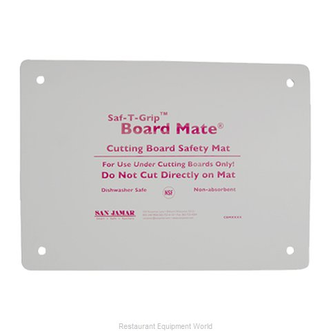 FMP 280-1286 Cutting Board Mat