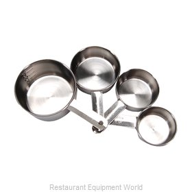 Franklin Machine Products 280-1329 Measuring Cups