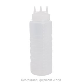 Franklin Machine Products 280-1406 Squeeze Bottle