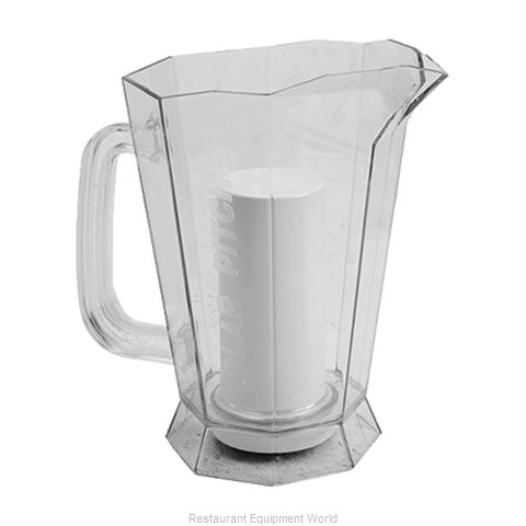 Franklin Machine Products 280-1420 Pitcher, Plastic