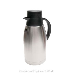 FMP 280-1567 Coffee Decanter Stainless Steel