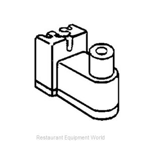 FMP 294-1031 Refrigerator/Freezer Parts