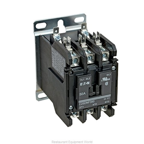 Franklin Machine Products 539-1002 Electrical Contactor