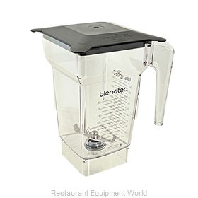 Franklin Machine Products 541-1000 Blender Container