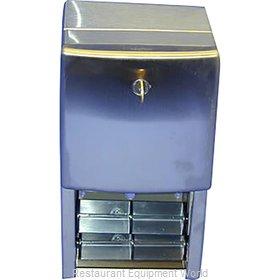 Franklin Machine Products 850-1479 Toilet Tissue Dispenser