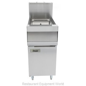 Frymaster 15MC Spreader Cabinet
