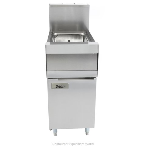 Frymaster 20MC Spreader Cabinet (Magnified)